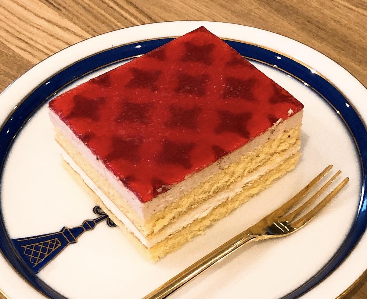 ケーキ(いちご)
