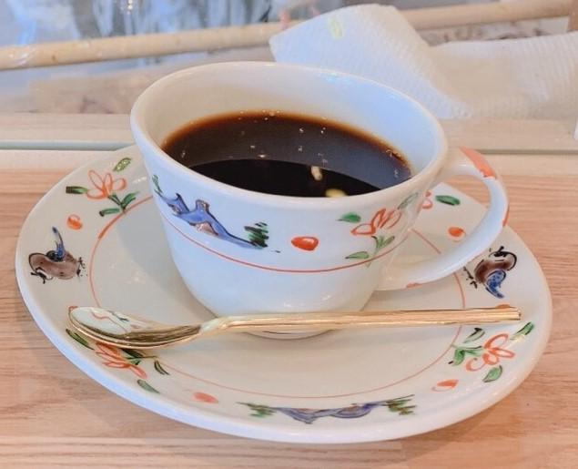 ブレンドコーヒー(テイクアウト特別割引中)