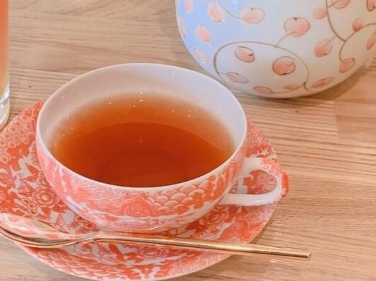 紅茶(テイクアウト特別割引中)